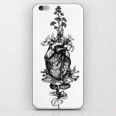 IN BLOOM #03 iPhone & iPod Skin