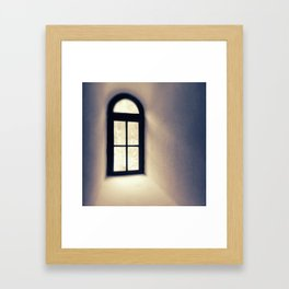 Mystic Window Photography Framed Art Print