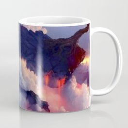 Lands Edge Coffee Mug
