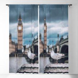 London, England 59 Blackout Curtain