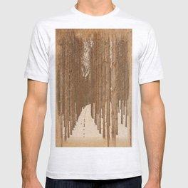 Single File  T-shirt