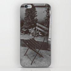Bryant Park V iPhone & iPod Skin