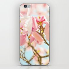 Happy Daydream iPhone & iPod Skin