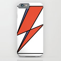Bowie Tribute Slim Case iPhone 6s