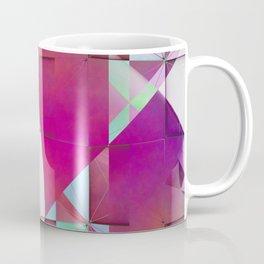 Multicolored abstract no. 64 Coffee Mug