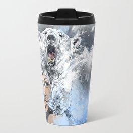 Arctic Tears Travel Mug