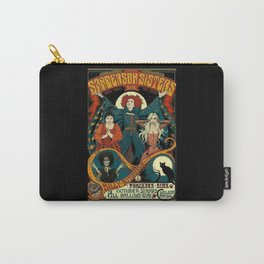 SANDERSON SISTERS Carry-All Pouch