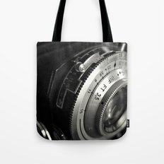 fstop Tote Bag