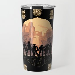 Zodiac Age Travel Mug