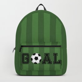 Goal Backpack