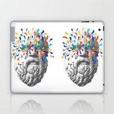 Imagination Running Wild Laptop & iPad Skin