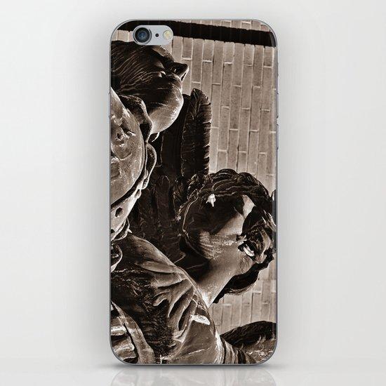 the grace iPhone & iPod Skin