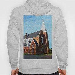 St. Paul's Church Sturgeon PEI Hoody