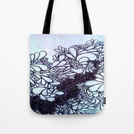 efflorescent #6.1 Tote Bag