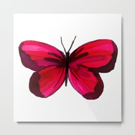 Butterfly no 8 Metal Print