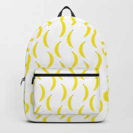 Go Bananas #437 Backpack