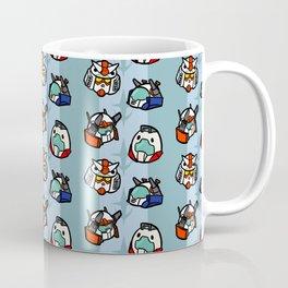 0079 Feds Coffee Mug