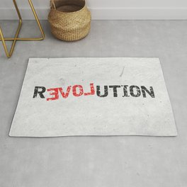 A Simple Message Rug