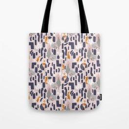 Heiwa Tote Bag