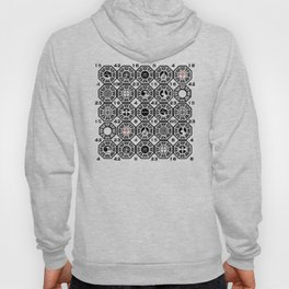 Dharma Station and The Numbers Hoody