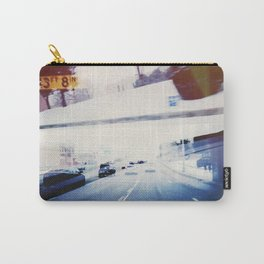 Woodward Ave Carry-All Pouch
