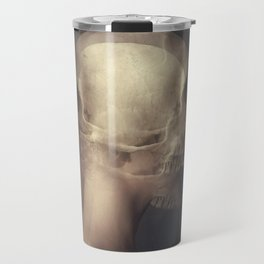 Thanatic Manifestation Travel Mug