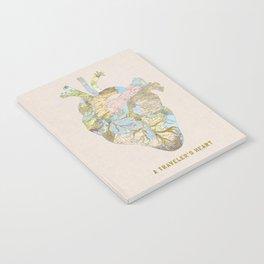 A Traveler's Heart Notebook
