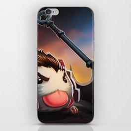 Darius Poro League Of Legends iPhone Skin