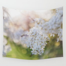 But a moment Wall Tapestry
