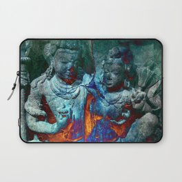 Spontaneous Combustion Laptop Sleeve