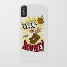 iLOG iPhone X Slim Case