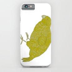 Kakapo Says Hello! Slim Case iPhone 6s