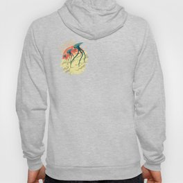 War of the Worlds Hoody