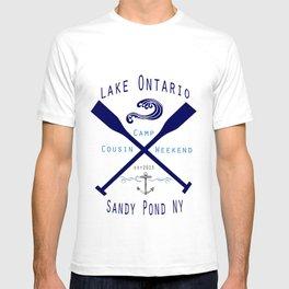Lake Ontario T-shirt