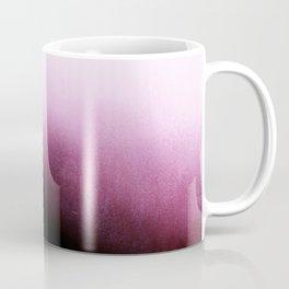 Surrender - Mulberry Purple Ombré Coffee Mug