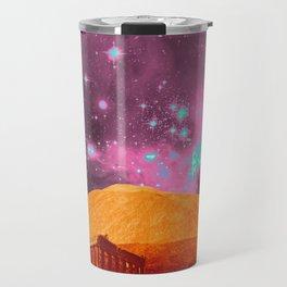 Rumpelstiltskin Travel Mug