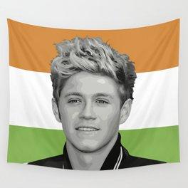 Niall Horan Wall Tapestry