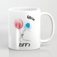 We are BFF's Mug