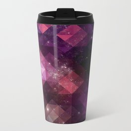 Space Metal Travel Mug