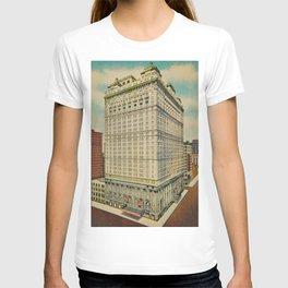 Oh Detroit! T-shirt