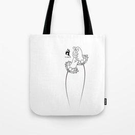 Mudra: Dainichi Nyorai Tote Bag
