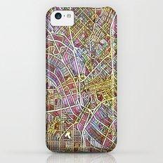 Dallas Color Variation 1 iPhone 5c Slim Case