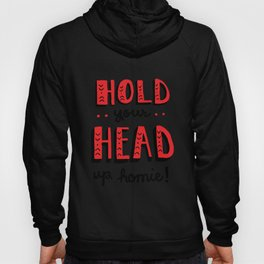 Head Up Hoody