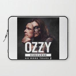 no more tour 2 ozzy 1osbourne Laptop Sleeve