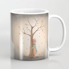 My Last Tree Coffee Mug