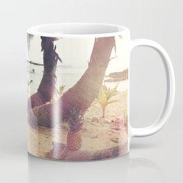 Tropical Wish Coffee Mug