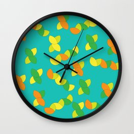 5- minute fun Wall Clock
