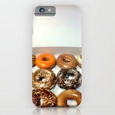 Krispy Kreme. iPhone 6s Slim Case