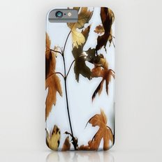 When Leaves fall Slim Case iPhone 6s