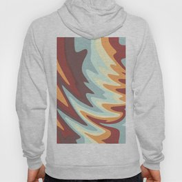 Abstract painting 155 Hoody